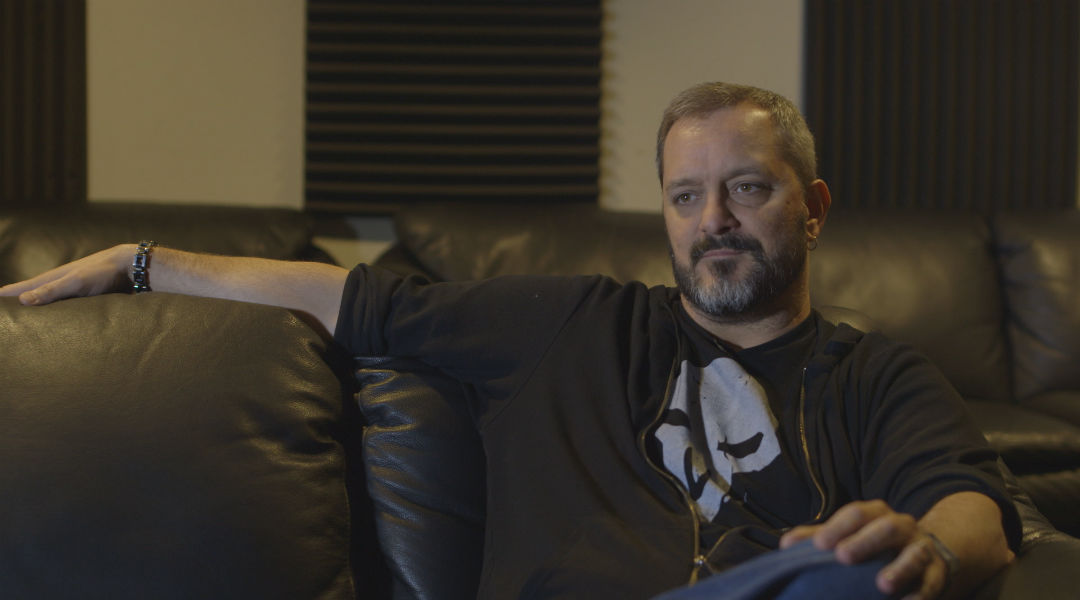 Chris Metzen Opens Up About Leaving Blizzard