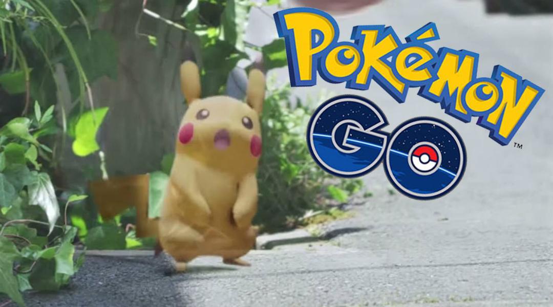 Pokemon GO Makes $2 Million Every Day