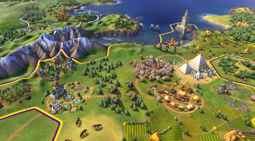 Civilization 6 Guide: How to Get Started