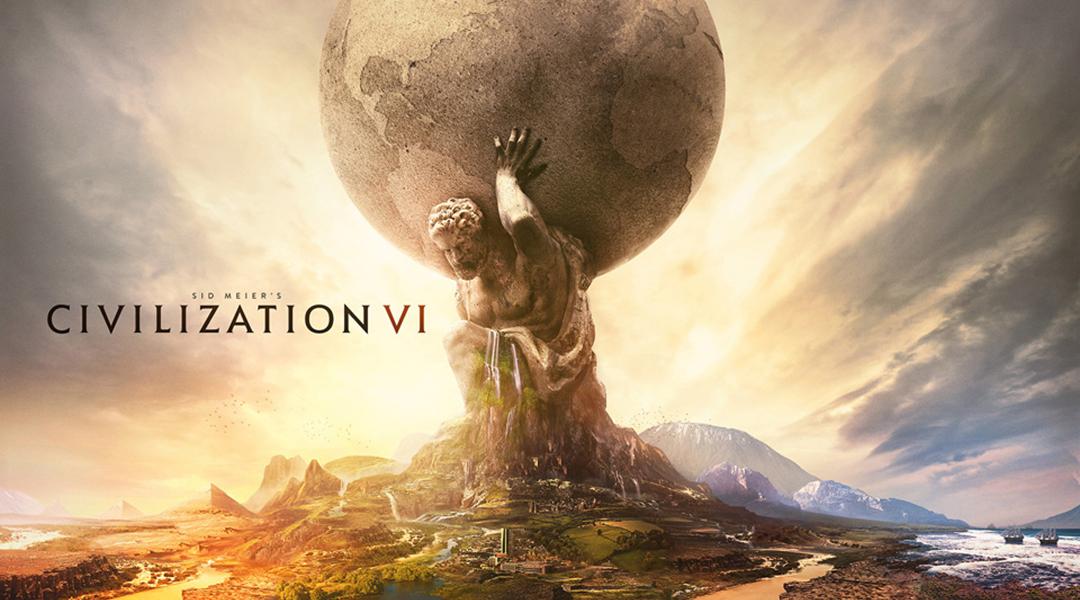 Civilization 6 is a Massive Success on Steam