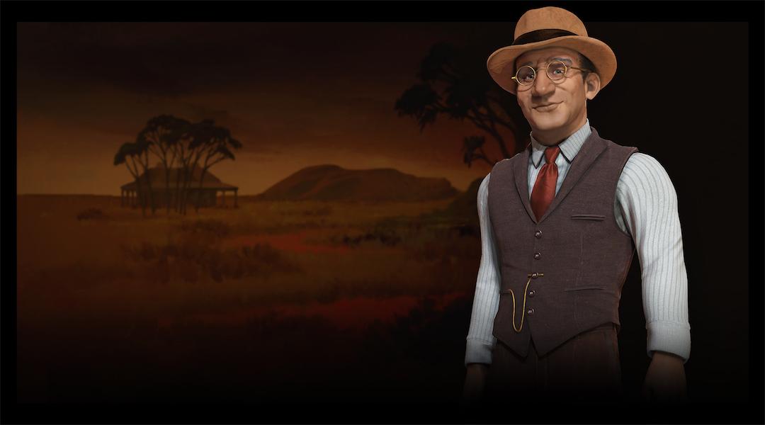 Civilization 6 DLC Adds Australia