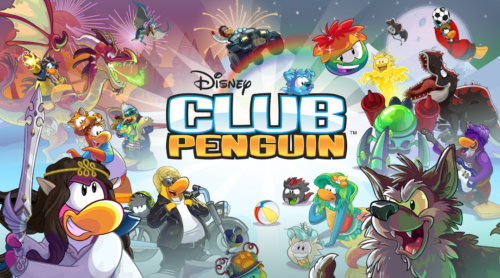 Club Penguin Ban Speed Runs