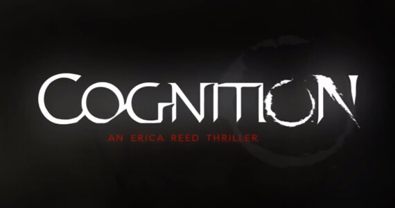 'Cognition' Indie Series Will Make a Detective Out of You