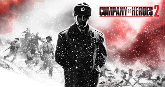 'Company of Heroes 2' Preview