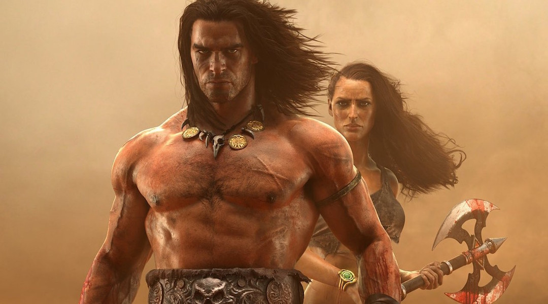 Conan Exiles Piracy Increases After Dev Removes Denuvo