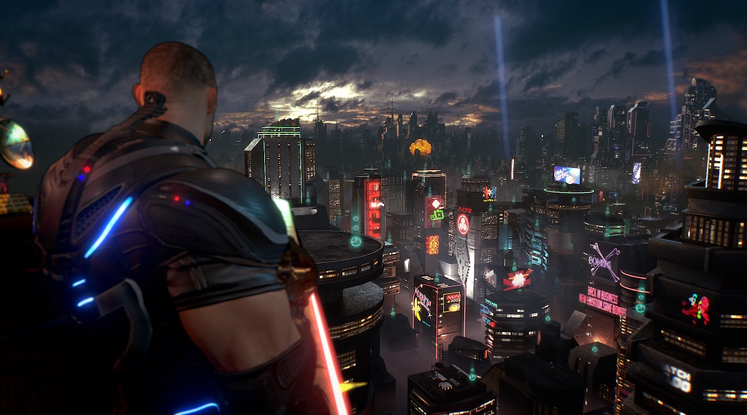Microsoft: We Don't Need Crackdown 3 This Year