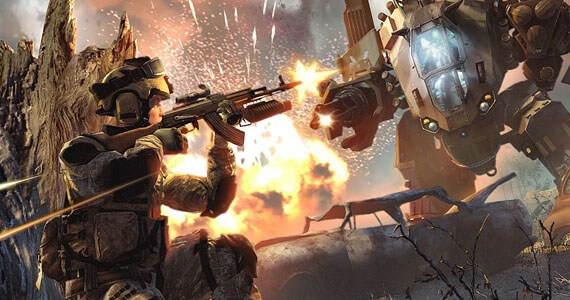'Warface' Xbox 360 Review