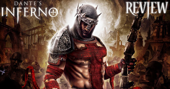 Dante's Inferno Review