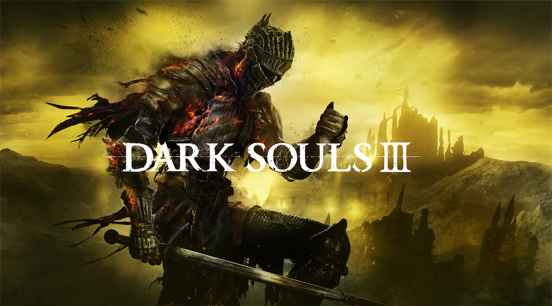 Dark Souls 3 Player Beats Every Boss Without Taking a Hit