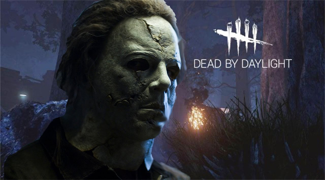 Dead by Daylight Trailer Highlights Michael Myers Unique Skills