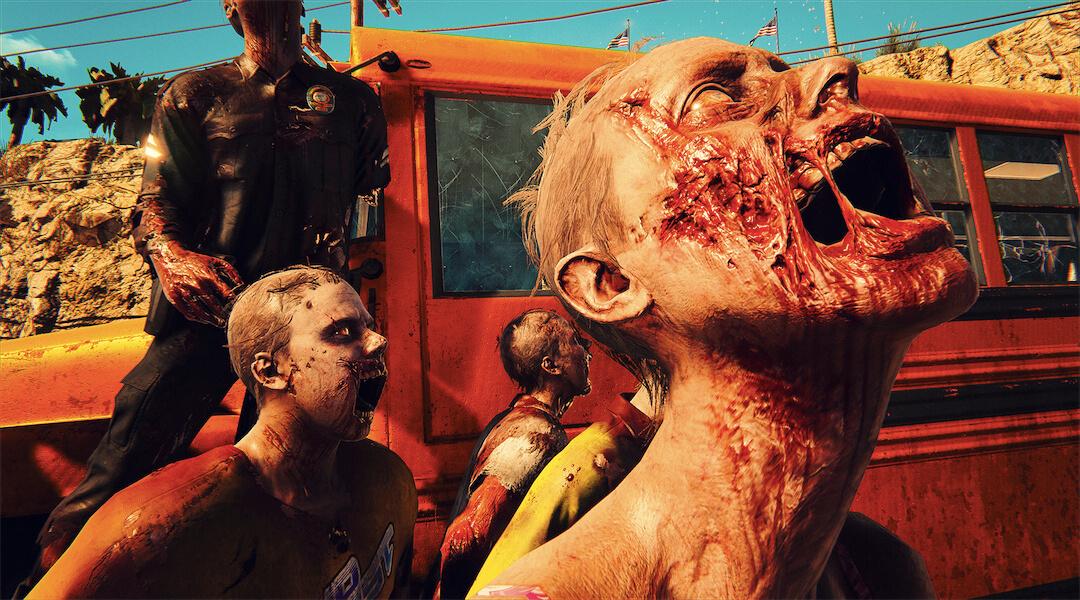 Dead Island 2 Lands a New Developer