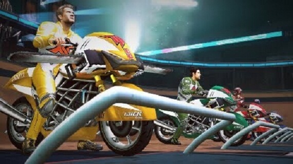 Dead Rising 2 review - Terror is Reality