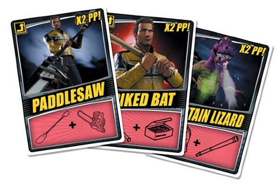 Dead Rising 2 Review - Combo Weapons