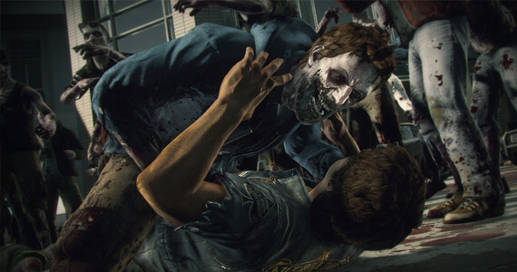 'Dead Rising 3' Coming to Xbox One