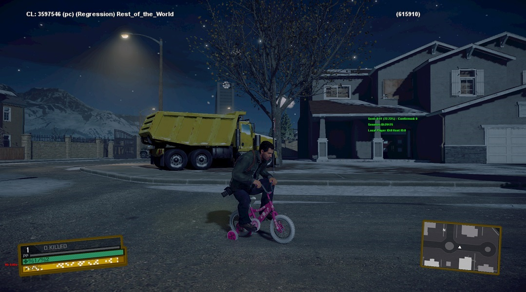 Dead Rising 4: Check Out the Game's Crazy Vehicles