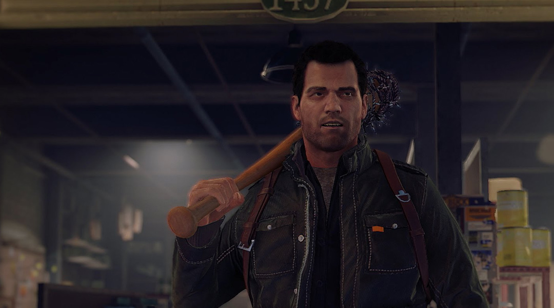 Dead Rising 4 Trailer Offers Bloody Christmas Tease
