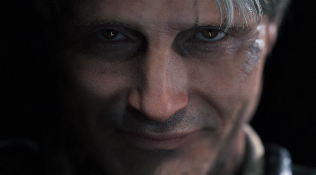 Death Stranding Is An Intuitive Open World Action Game, Says Kojima