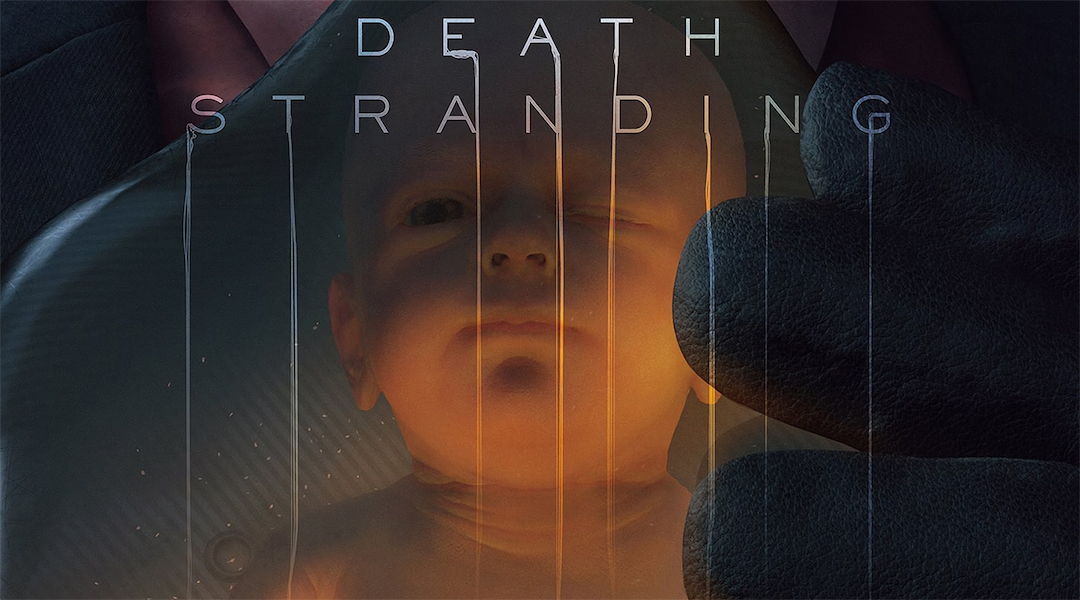 Death Stranding Is Not a VR Game