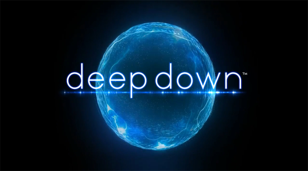 Deep Down Trademarked by Capcom Again