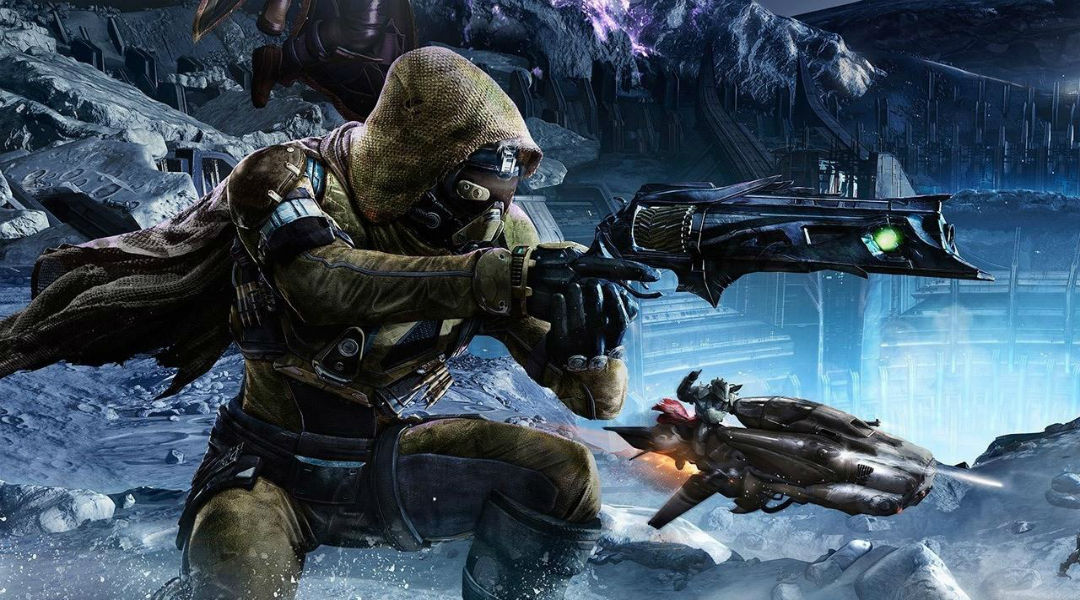 Destiny Dev Issuing Console Bans to Known Cheaters