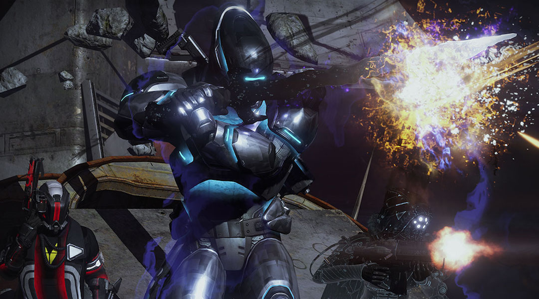 Destiny Guide: What Swords Can Reflect with New Artifact