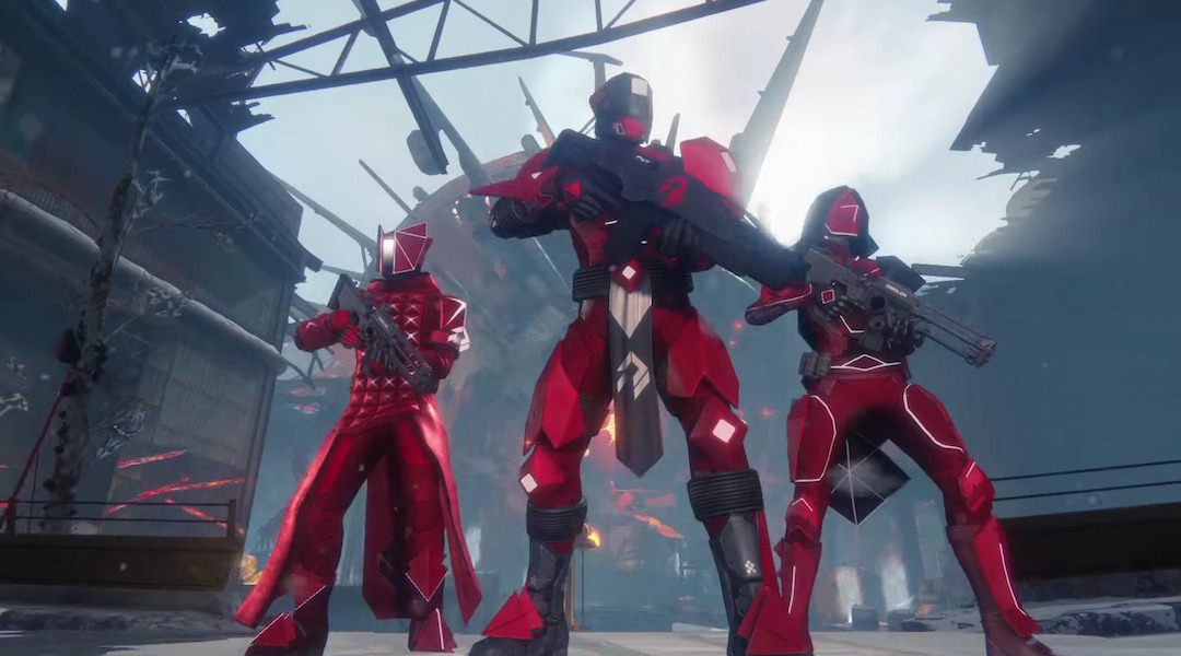 Destiny Raid Guide: How to Beat the Final Boss in Wrath of the Machine