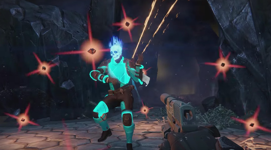 Destiny Players Create Awesome Halloween Music Video