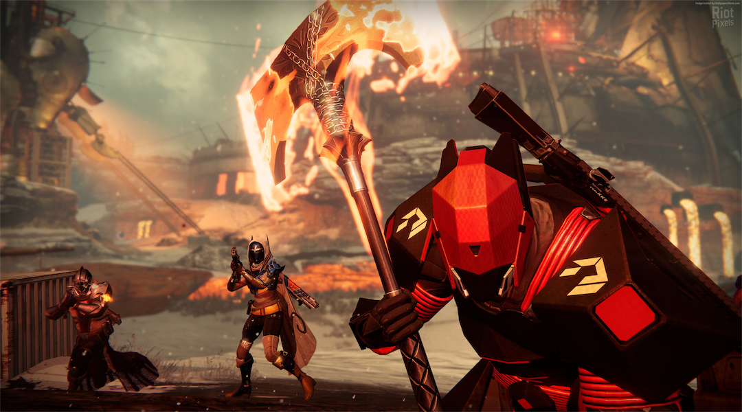 Destiny Weekly Reset for November 22: Nightfall, Heroic Strikes, and More