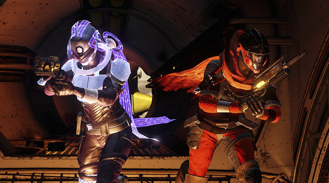Destiny Devs Respond to Formal Protest Over Skill Based Matchmaking