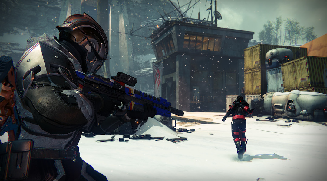 Destiny: New Iron Banner Bounties Revealed for Rise of Iron