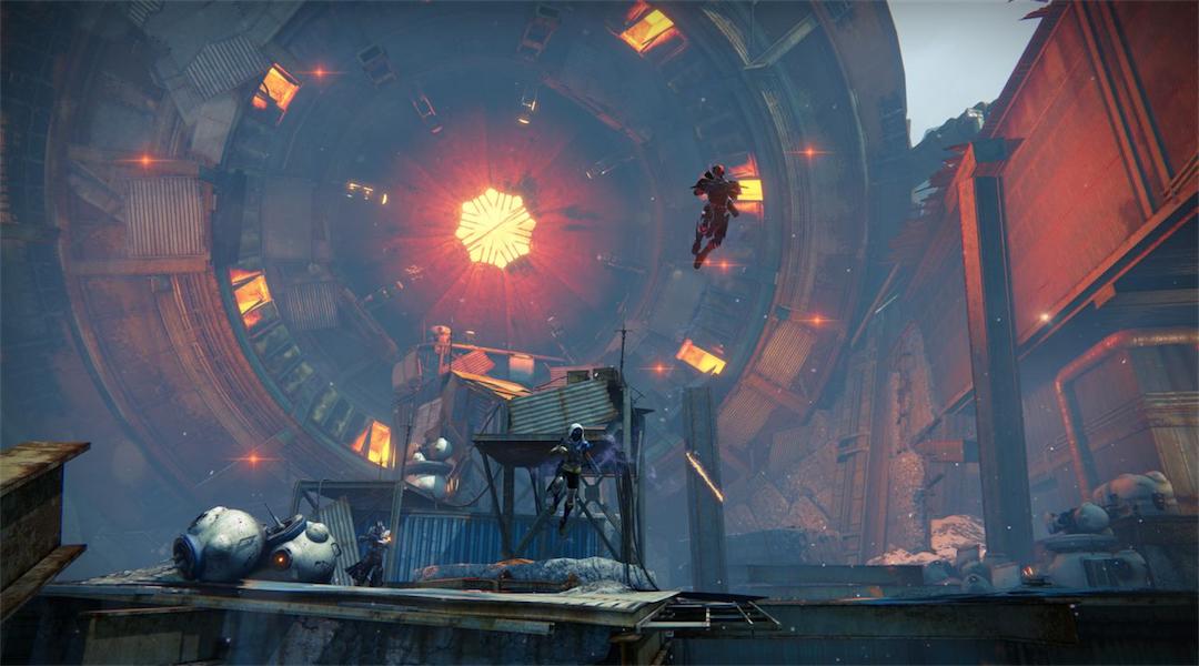 Next Destiny Stream Will Explore the Wrath of the Machine Raid