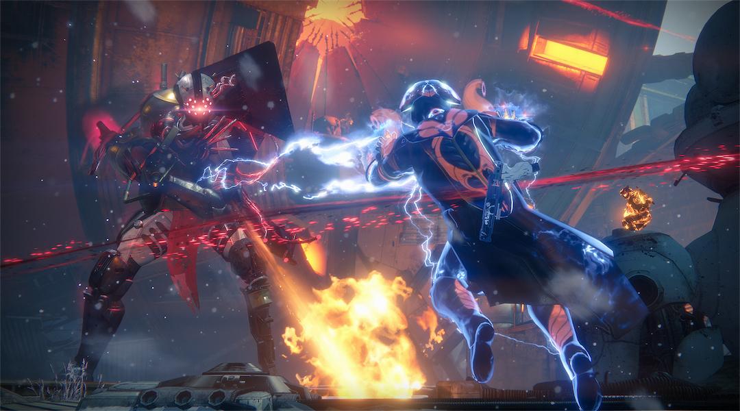 Destiny's Anti-Cheat System Ruined Potential World's First Raid Run