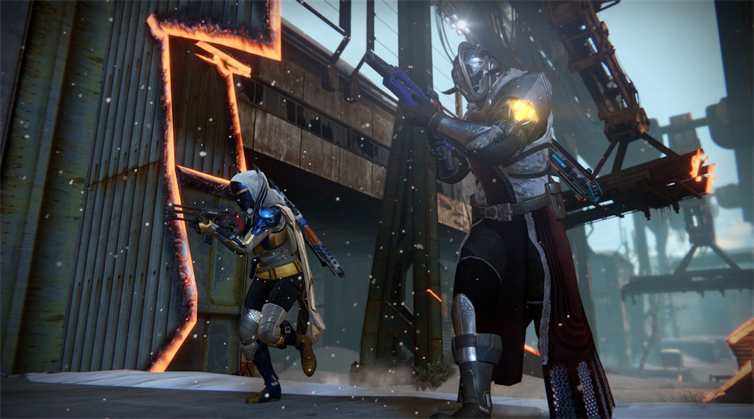 Destiny Guide: Where to Find All Iron Medallions