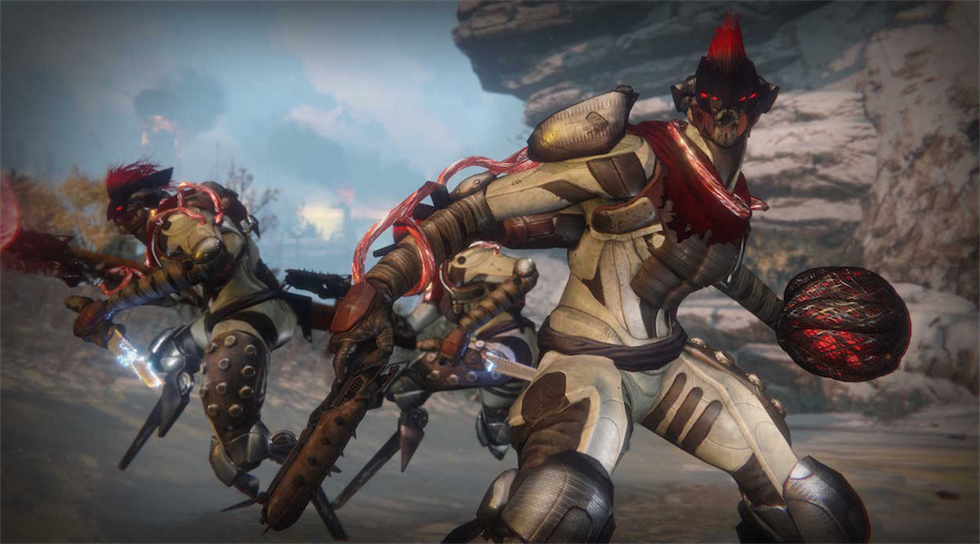 Destiny Guide: How to Use Rise of Iron's New Items & Consumables
