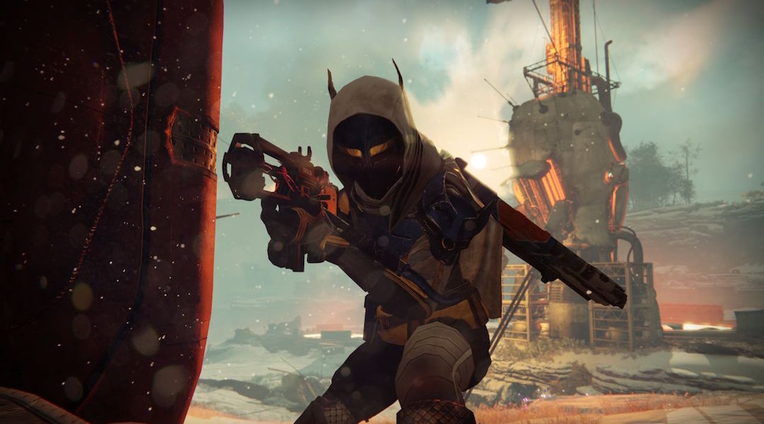 Destiny: The Best Primary to Take into Wrath of the Machine