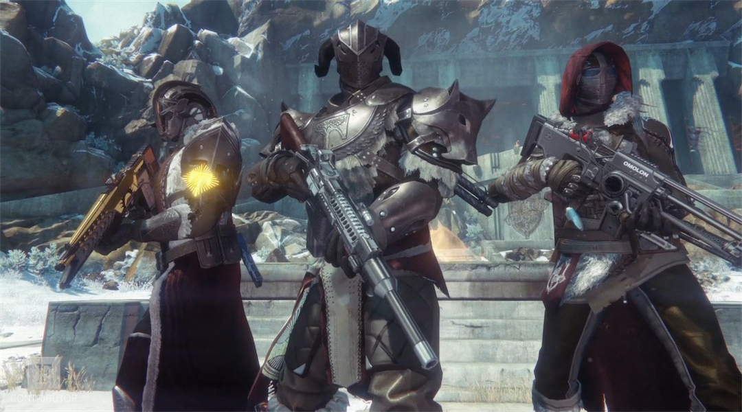 Destiny Weekly Reset for November 15: Nightfall, Heroic Strikes, and More