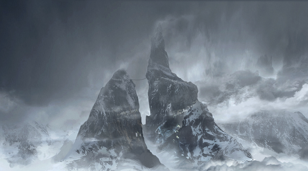 Destiny Guide: How to Get to the Top of Felwinter Peak