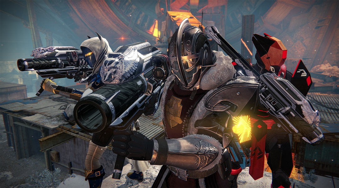 Destiny Guide: How to Beat the Wrath of the Machine Raid