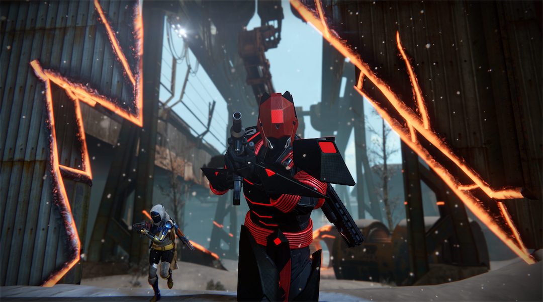 Destiny Team Beats Wrath of the Machine Raid With Only 3 Players
