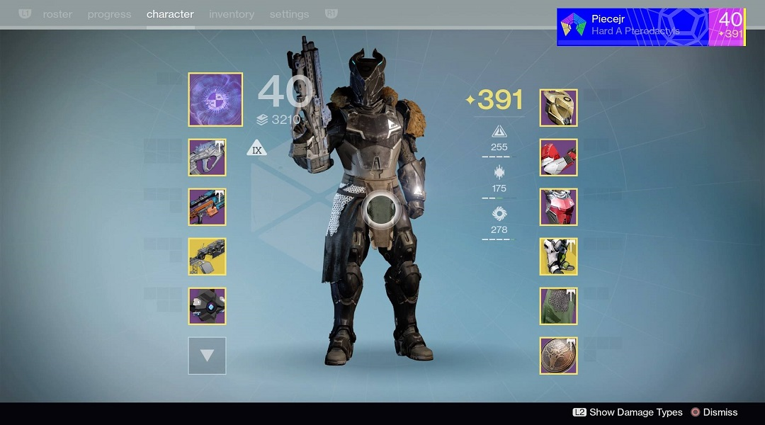 Destiny Guide: How to Get the Superblack Shader During Festival of the Lost