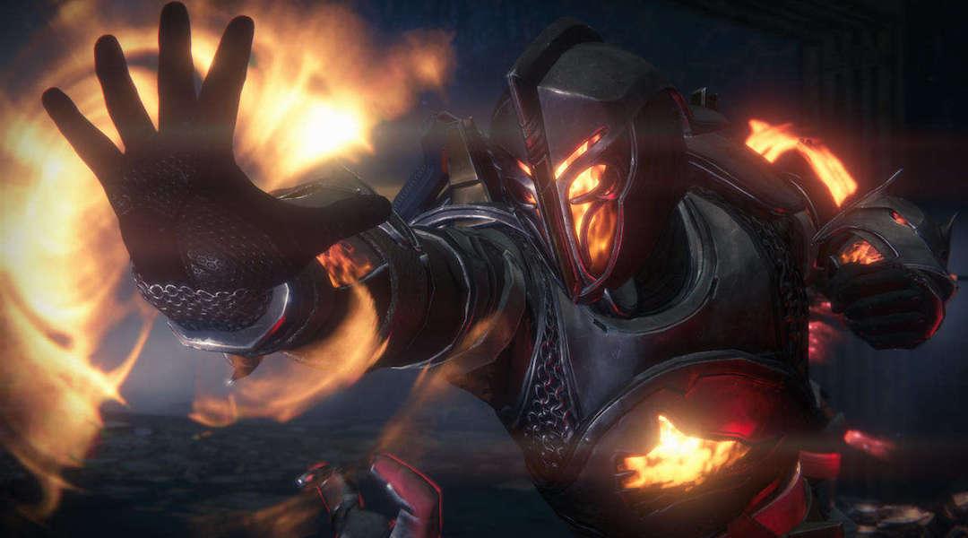 Destiny Will Nerf Sidearms, Skorri Artifact, & More in PvP Update