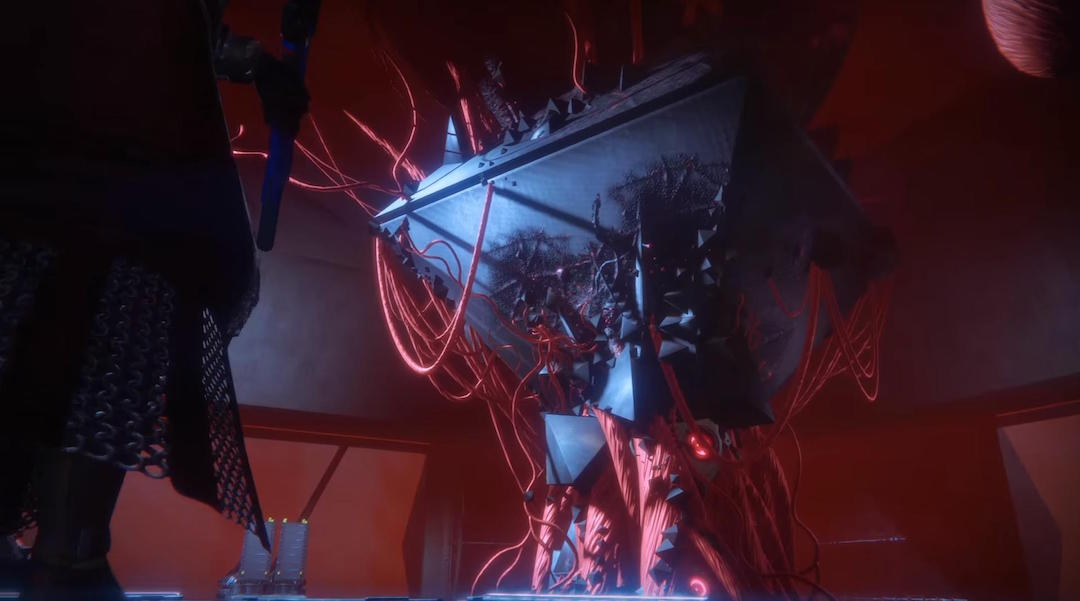 Destiny Guide: How to Get SIVA Offerings & Use Them in Archon's Forge