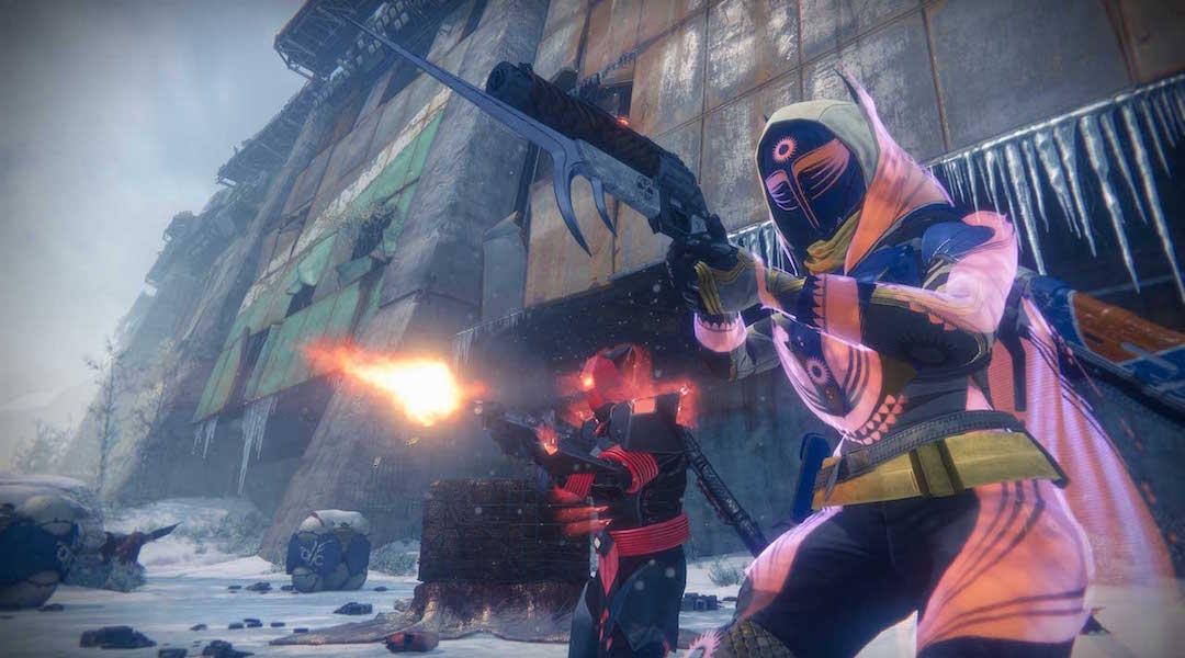 Should Destiny: Rise of Iron Buff Skeleton Key Drops?
