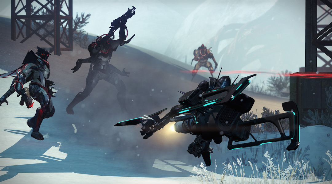 Destiny Guide: Complete The Dawning's Hardest Quests Easily