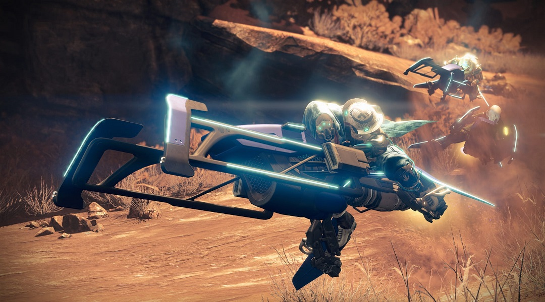 Destiny Speedrunner Beats Story Mission in 2 Minutes