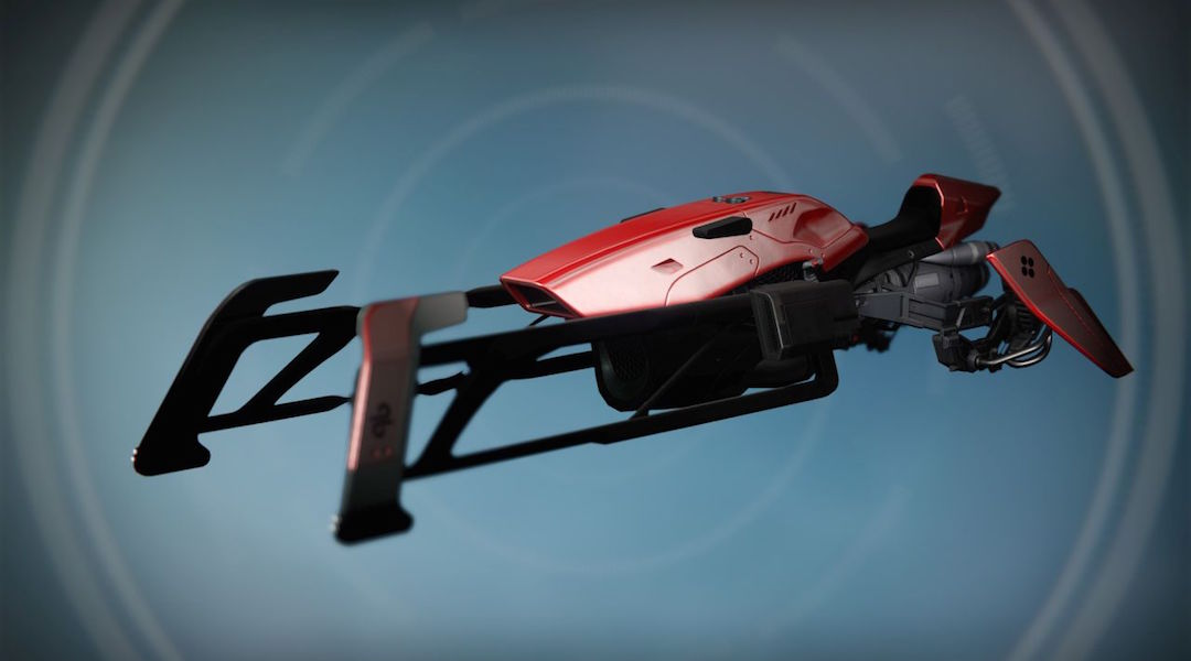 Destiny Guide: How to Get the Poison Apple Sparrow