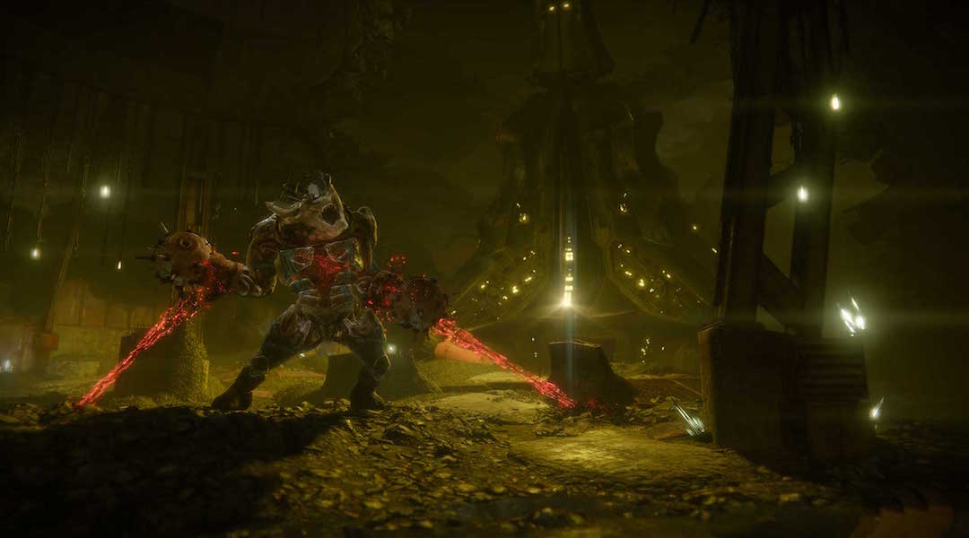 Destiny Guide: How to Easily Beat Kovik and the Wretched Eye Strike