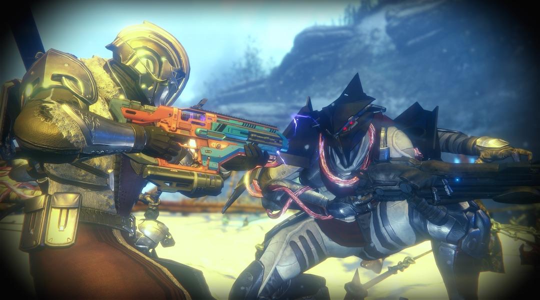 Destiny Guide: How to Score a 385 Artifact
