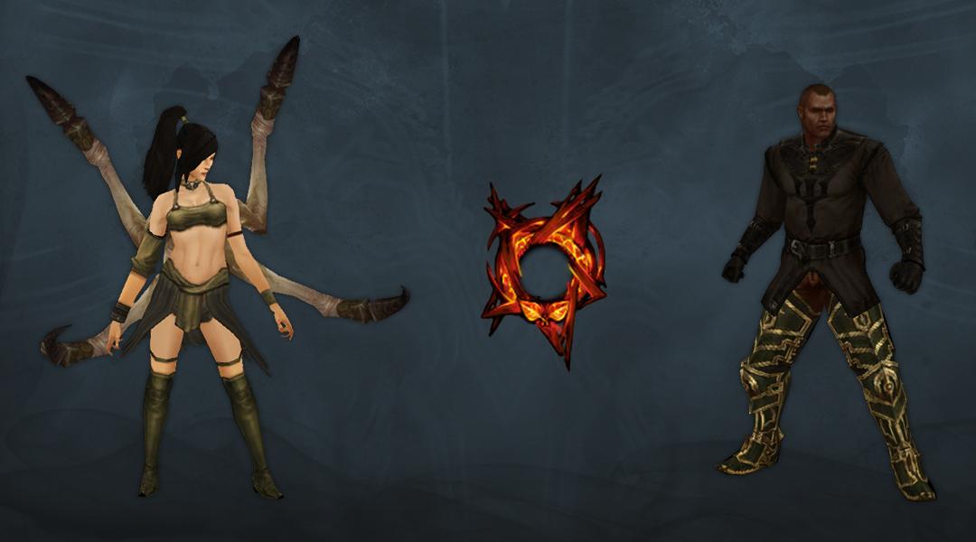 Diablo 3 Season 8 Journey First Look