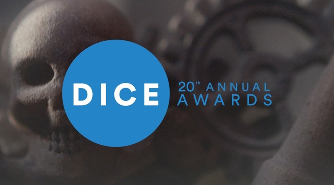 Overwatch Wins Game of the Year at DICE Awards 2017